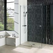 Aquadart Rolla 8 Side Panel 700mm