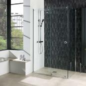 Aquadart Rolla 8 Side Panel 900mm