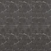 Fibo Tongue & Groove Black Marble Tile 2400 x 600 x 10.5mm