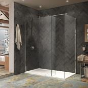 Kudos Ultimate 2 10mm Walk In Wetroom Panel 1100mm