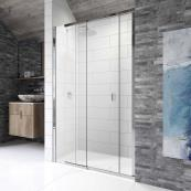 Pinnacle 8 Sliding Recess Door 1600mm