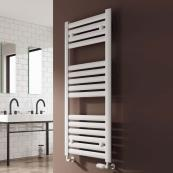 Anita Designer Towel Radiator White 530 x 835mm