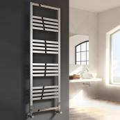 Bolca Designer Towel Radiator Polished 485 x 1530mm