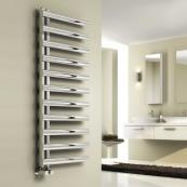 Cavo Designer Towel Radiator Polished Stainless Steel 500 x 1580mm