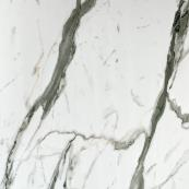 Showerwall Square Edge Bathroom Cladding Bianco Carrara 2440 x 900 x 10.5mm