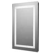 Transmit LED Mirror 450 x 700mm